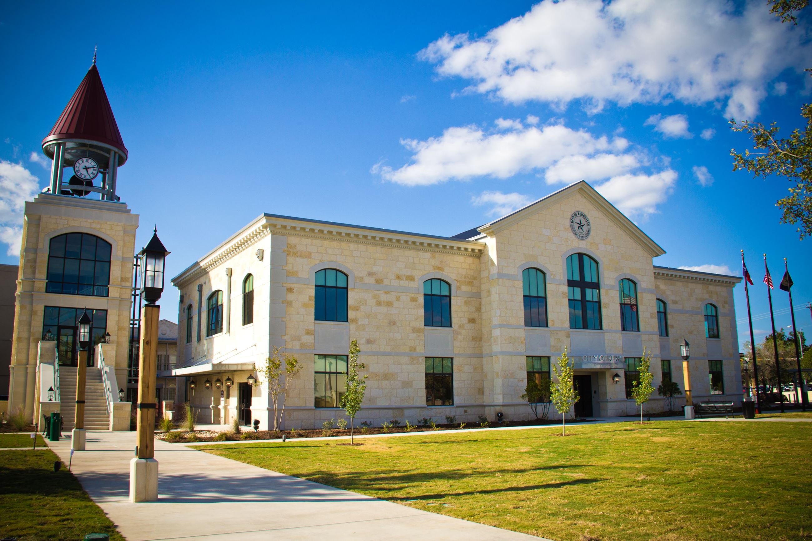 Facilities • Kerrville • CivicEngage