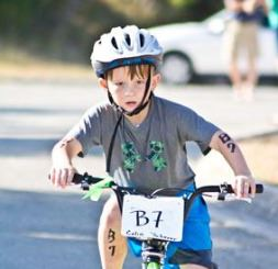Kid'sTriathlon