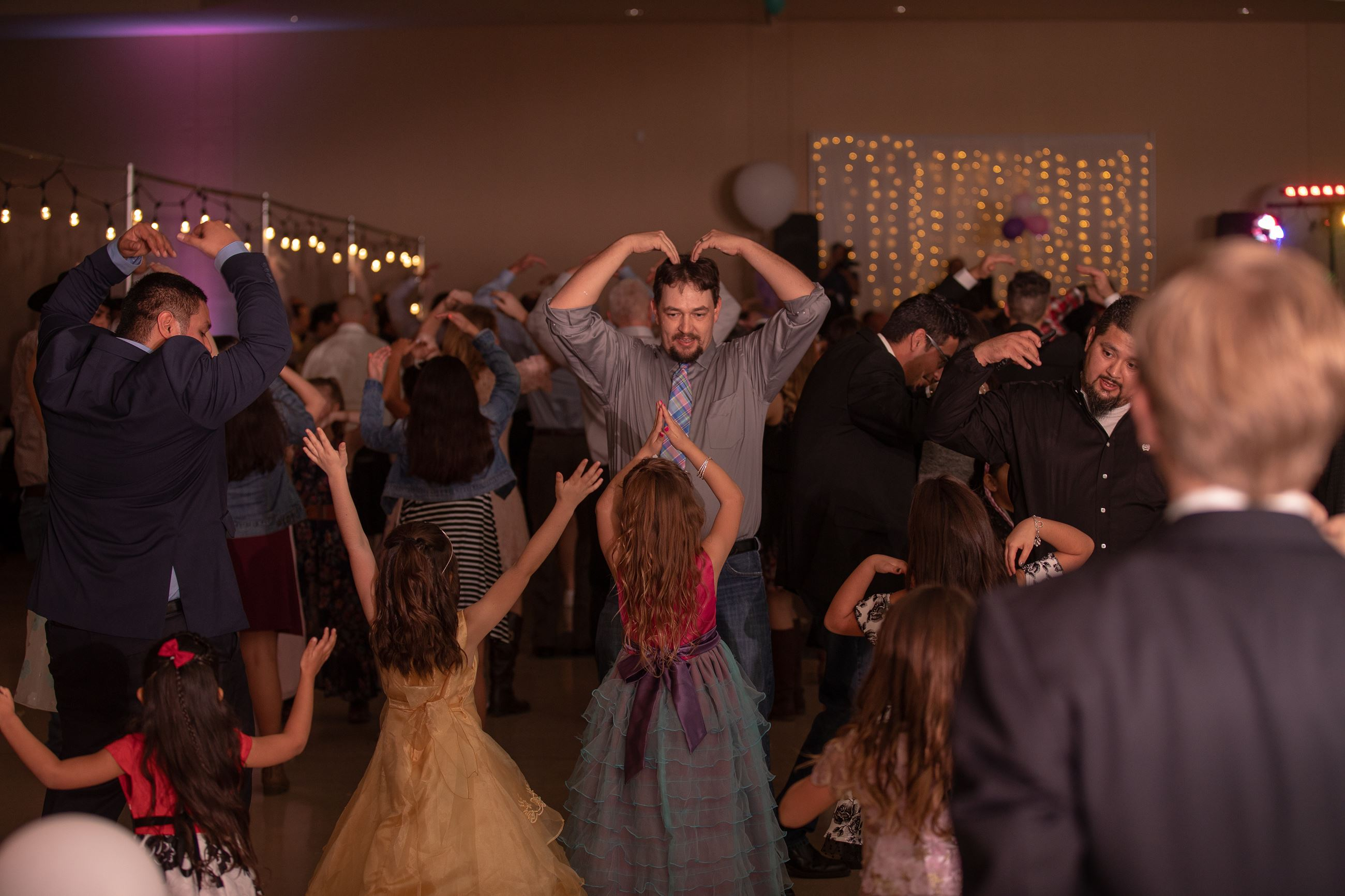 Daddy Daughter Dance 2019-42