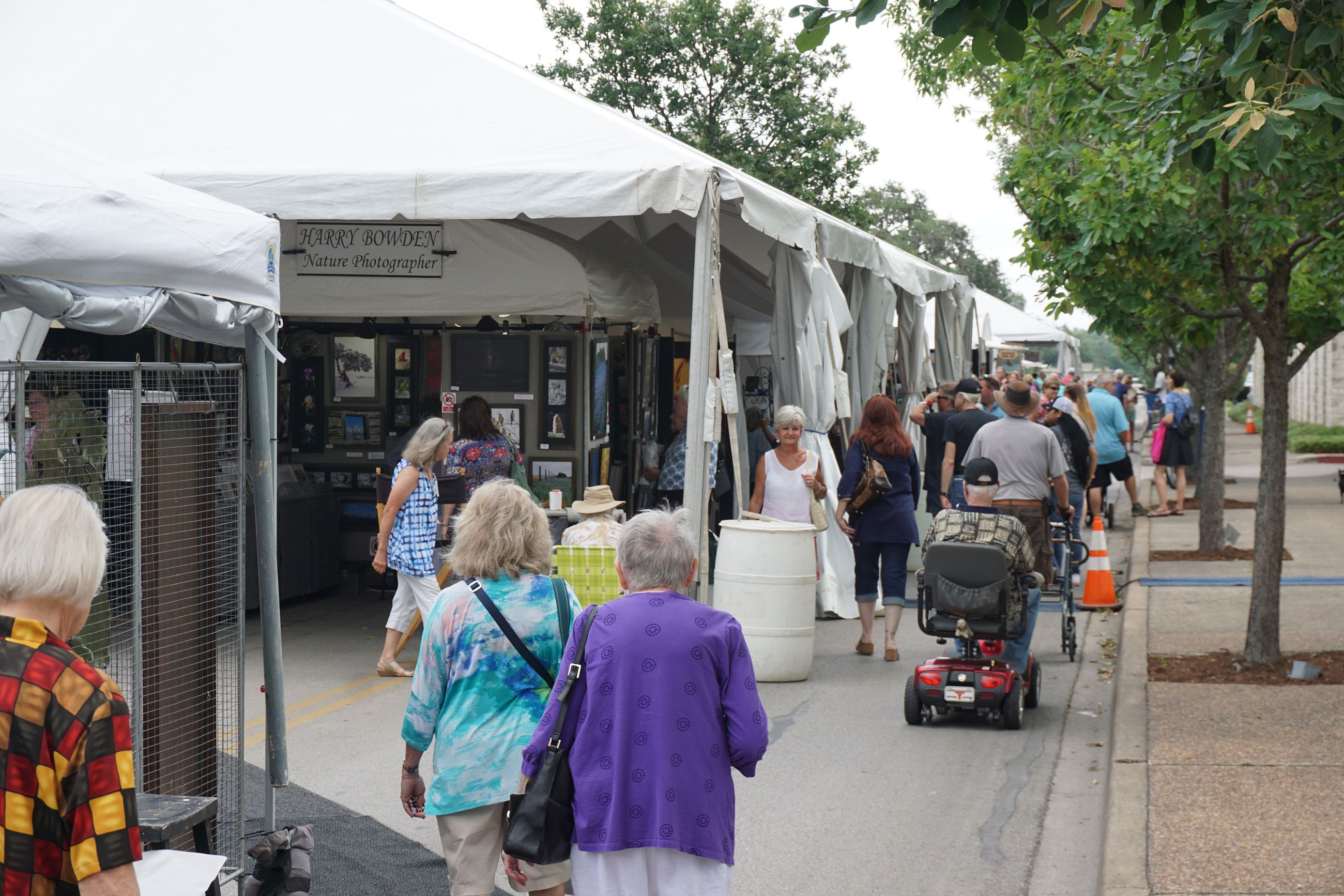 Kerrville Festival of the Arts 2019