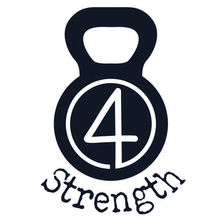 04 Strength Logo 2020