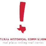 Texas Historical Commission Logo