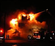 Arson Fire 2